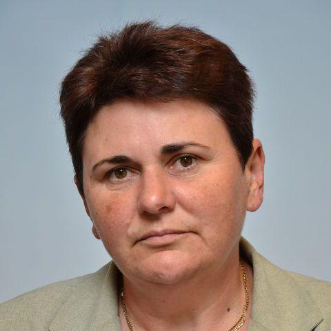 Győri Iolanda