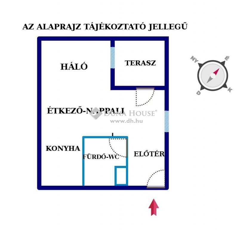 Eladó Lakás, Budapest - Terézváros