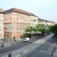 Eladó Lakás, Budapest - FERENC körút* gyönyörű ház* EXTRA KILÁTÁS