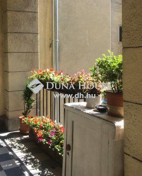 Eladó Lakás, Budapest - Városligetnél szép ház,magasemelet,utcai,napfényes