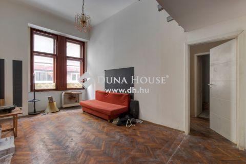 Eladó Lakás, Budapest - Orczy tér közelében - két lakássá alakítható