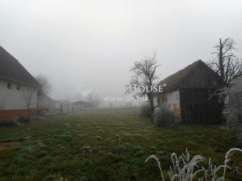 Eladó Telek, Vas megye, Molnaszecsőd - Központban