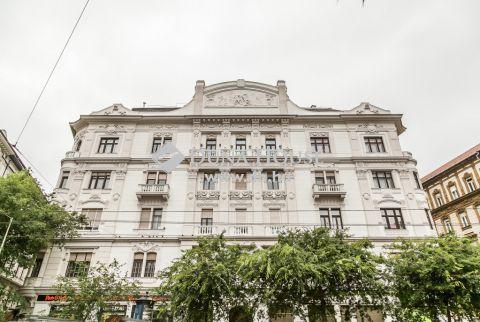Eladó Lakás, Budapest - **A Vígszínháznál nagypolgári luxus 104 nm-en!**