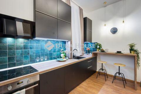Eladó Lakás, Budapest - Banknegyedben trendi felújított - nívós lakás