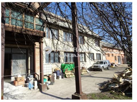 Eladó Ipari, Pest megye, Szigetszentmiklós - Raktár, műhely csendes utcában
