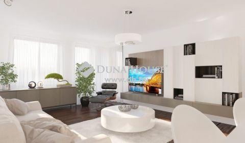 45 lakásos új építésű XIV. kerület