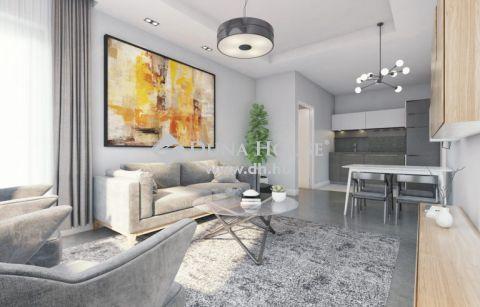 112 lakásos új építésű VIII. kerület