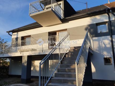 Eladó Lakás, Pest megye, Biatorbágy - Újjáépített lakás 2 lakásos házban