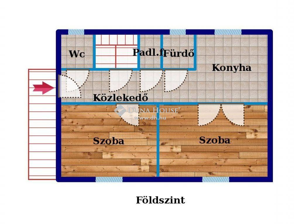 Eladó Ház, Vas megye, Szombathely - Belváros közelében