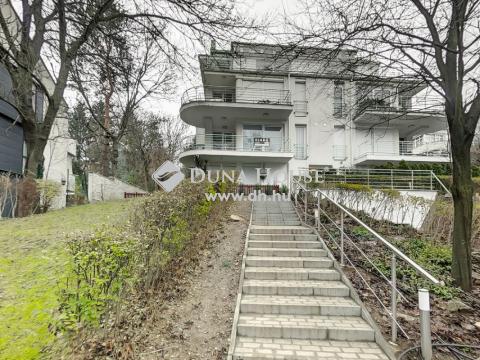 Eladó Lakás, Budapest - II. kerületben, FULL felújított lakáscélú szuterén