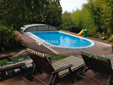 Eladó Ház, Veszprém megye, Paloznak - Luxusingatlan Paloznakon