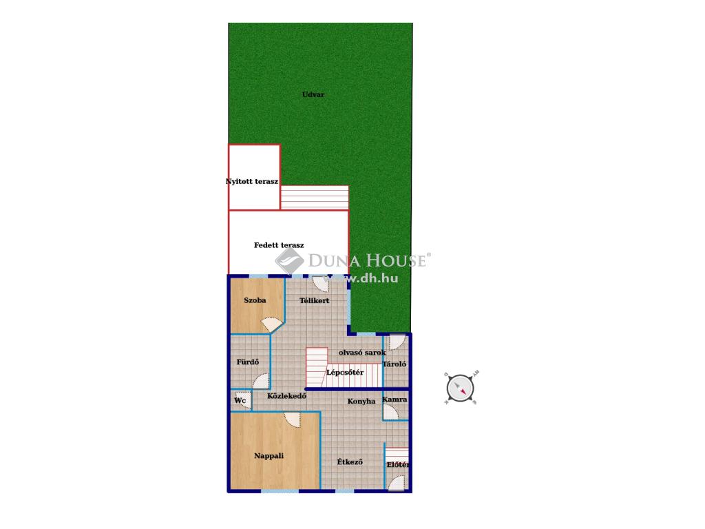 Eladó Ház, Vas megye, Szombathely - Szombathely , Neumann Iskola környékén