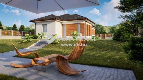 Eladó Ház, Bács-Kiskun megye, Kecskemét - 96m2 családi ház 25.000.000Ft állami támogatással