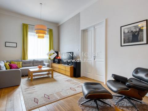 Eladó Lakás, Budapest - 2. ker. igényes otthon