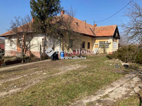 Eladó Ház, Borsod-Abaúj-Zemplén megye, Tibolddaróc