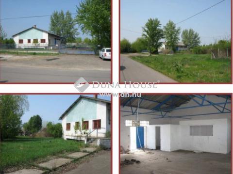 Eladó Ipari, Jász-Nagykun-Szolnok megye, Szolnok