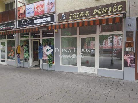 Kiadó Üzlethelyiség, Baranya megye, Mohács
