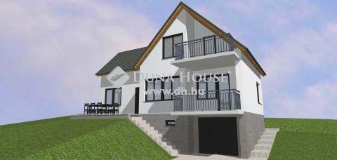Eladó Ház, Pest megye, Szentendre - Szentendre, panorámás újépítés