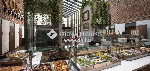 Kiadó Üzlethelyiség, Budapest 5. kerület - Belváros szívében nívós üzletház, luxus étteremmel