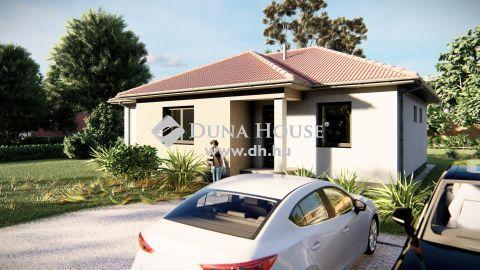 Eladó Ház, Bács-Kiskun megye, Kecskemét - Nappali+4 szobás100nm-es új ház 450nm telken