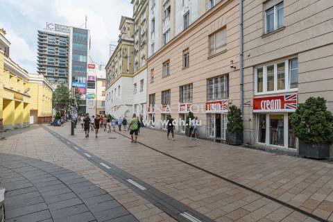 Kiadó Lakás, Budapest 8. kerület - Corvin Pláza közelében