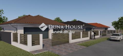 Eladó Ház, Szabolcs-Szatmár-Bereg megye, Nyíregyháza - Orosi út közelében új építésű családi ház