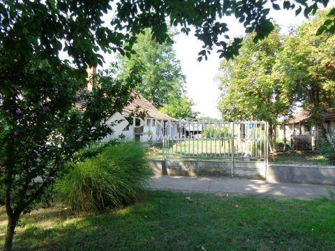 Eladó Ház, Bács-Kiskun megye, Izsák - Reviczky utca