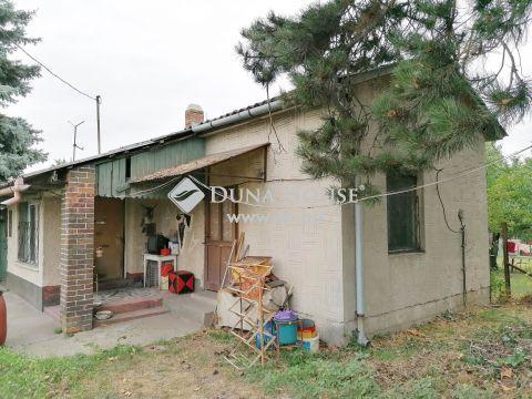 Eladó Ház, Bács-Kiskun megye, Kecskemét - Hetényi út.